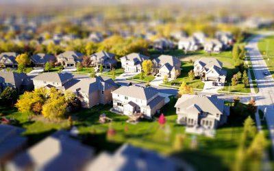 Comparateur d'annonces immobilières